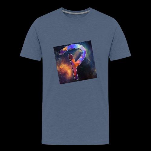 Vortexninja fan shirt - Teenage Premium T-Shirt