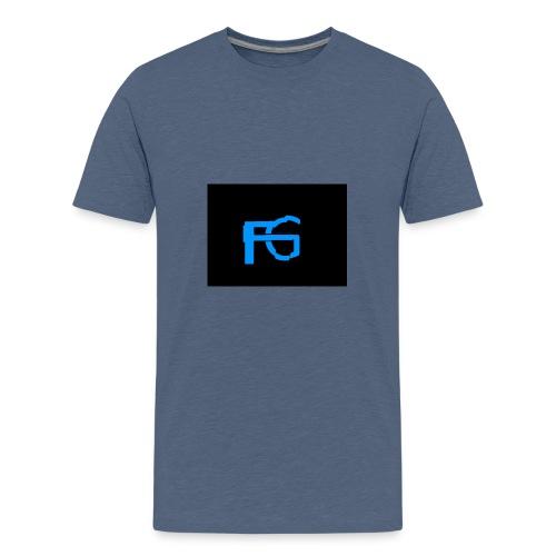 fastgames - Teenager Premium T-shirt