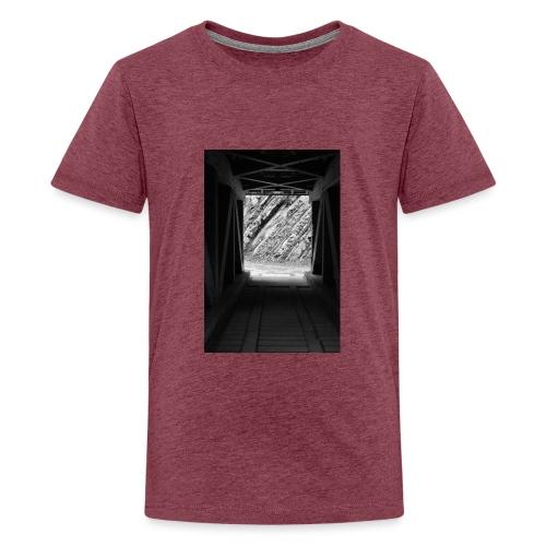 4.1.17 - Teenager Premium T-Shirt