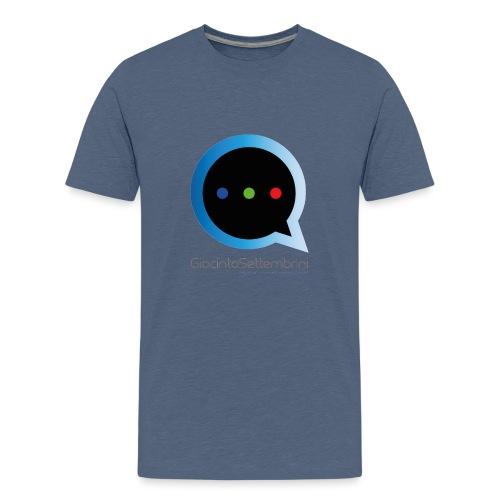GS Model - Maglietta Premium per ragazzi