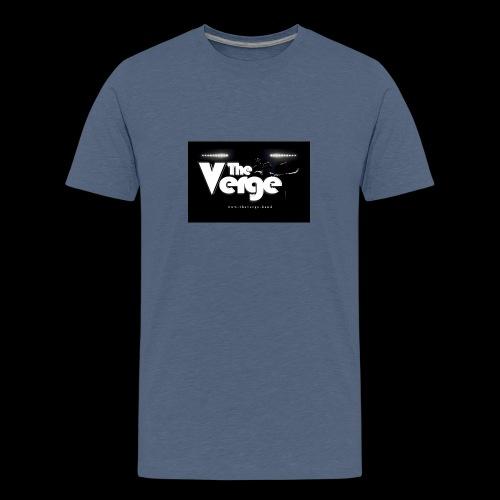 TV Gig - T-shirt Premium Ado
