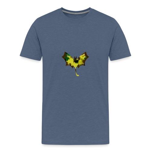 feuille - T-shirt Premium Ado