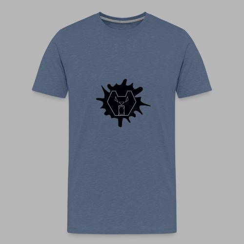 Bearr - Teenager Premium T-shirt