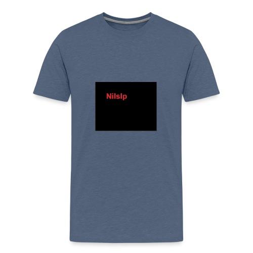 die nilslp fan Artikel - Teenage Premium T-Shirt