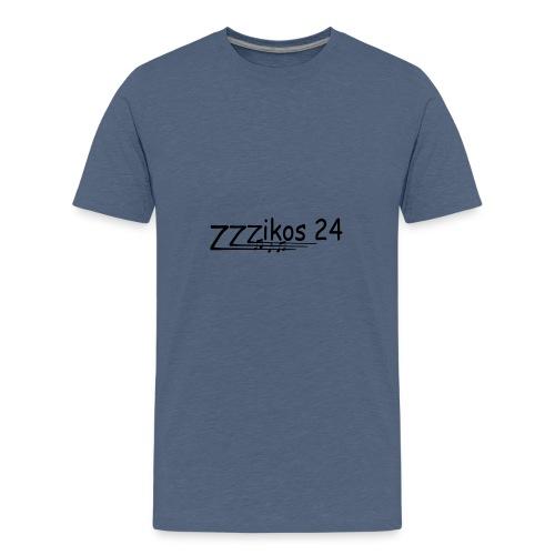 ZZZIKOS24 - T-shirt Premium Ado