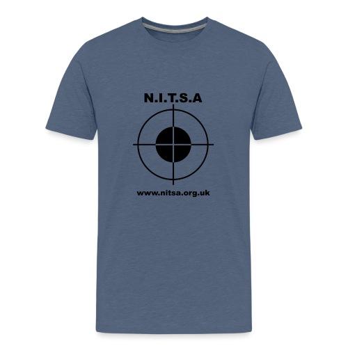 NITSA - Teenage Premium T-Shirt