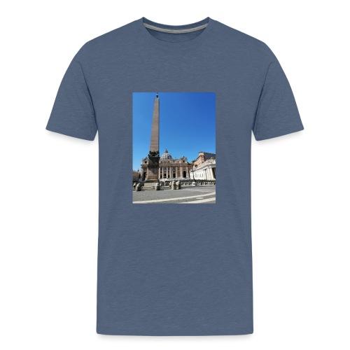 Roma - Camiseta premium adolescente