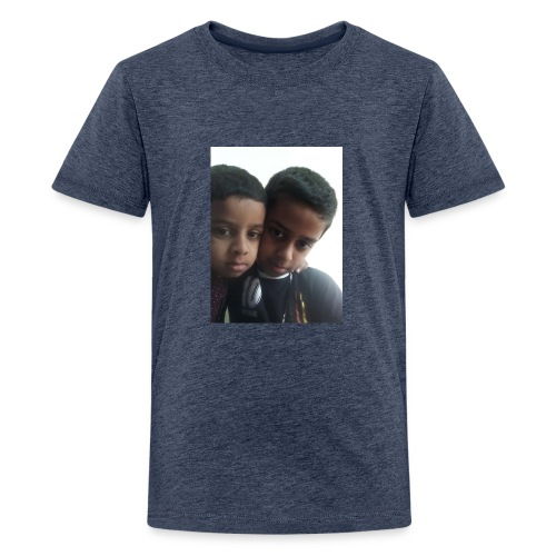 Marjan sharjan - Teenager Premium T-Shirt
