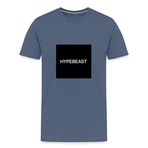 HypeBeast - Premium-T-shirt tonåring