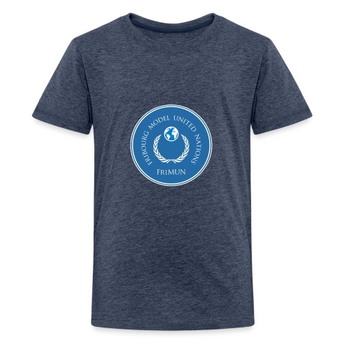 FriMUN - Teenager Premium T-Shirt