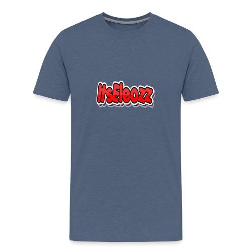 ItsEleozz - Teenager Premium T-shirt