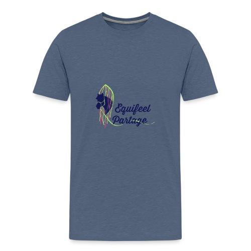 EP - T-shirt Premium Ado