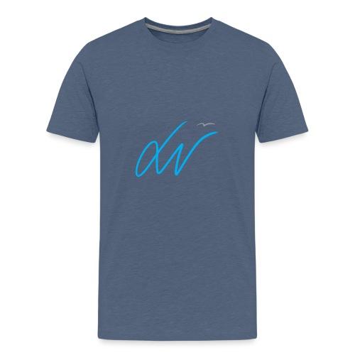 LavoroMeglio - Maglietta Premium per ragazzi
