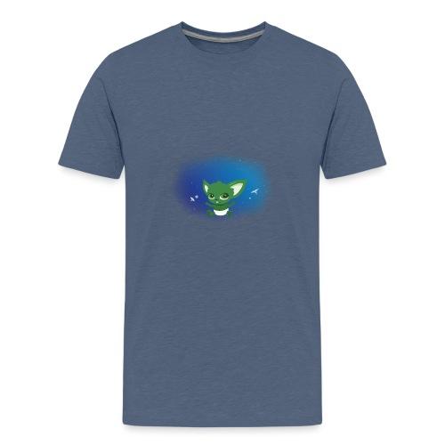 Baby Yodi - T-shirt Premium Ado