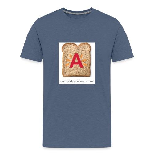 Beleg - T-shirt Premium Ado