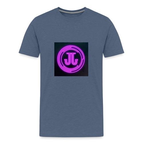 IMG 1432 - Teenage Premium T-Shirt