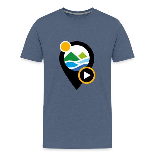 PICTO - T-shirt Premium Ado