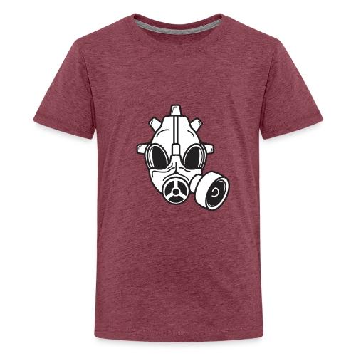 Underground - Teenage Premium T-Shirt