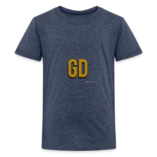 GD1 - Teenage Premium T-Shirt