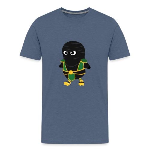 Pingouin reptile - T-shirt Premium Ado