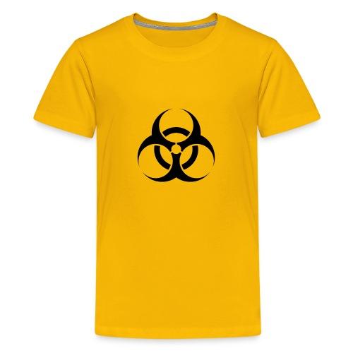 Esferas - Camiseta premium adolescente