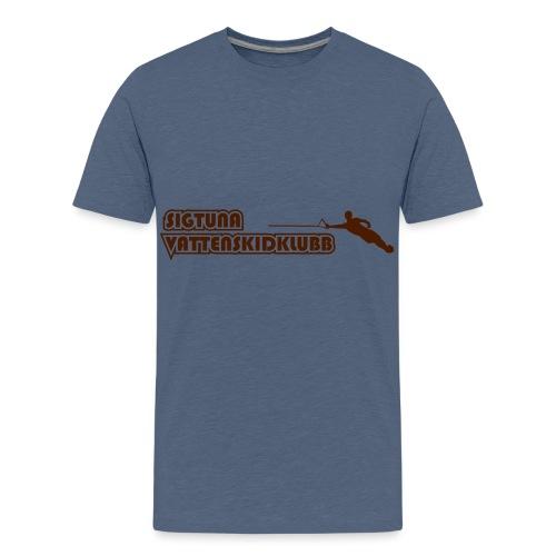 SVSK - Premium-T-shirt tonåring