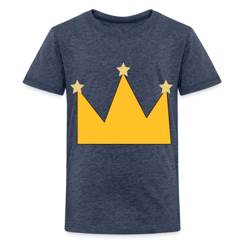 kroon - T-shirt Premium Ado