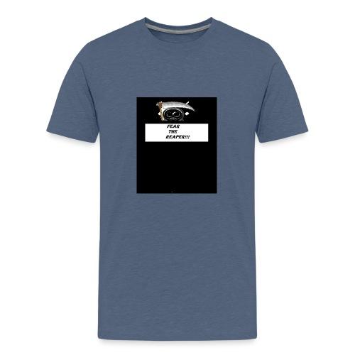 reaper - Teenage Premium T-Shirt
