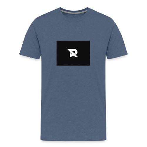 xRiiyukSHOP - Teenage Premium T-Shirt