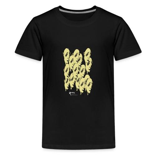 16 facre - T-shirt Premium Ado