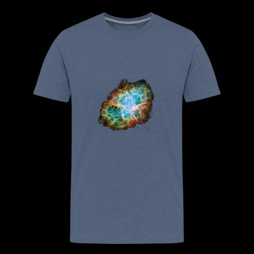 Crabnebula - Teenager Premium T-Shirt