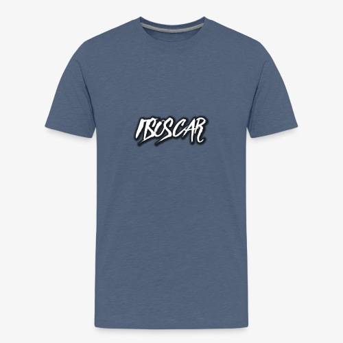 ItsOscar - Teenage Premium T-Shirt