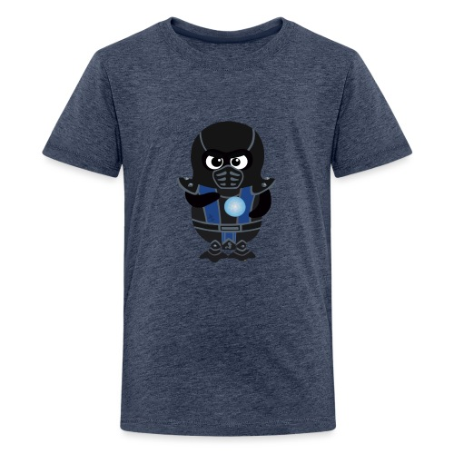 Pingouin SubZero - T-shirt Premium Ado