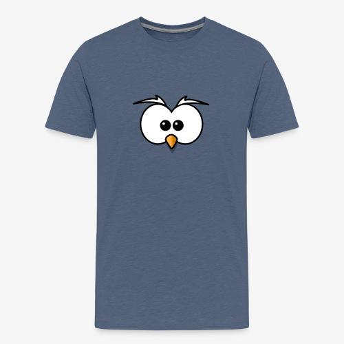 owl - Maglietta Premium per ragazzi