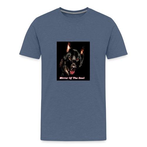 MIRROR OF THE SOUL 2 - Camiseta premium adolescente