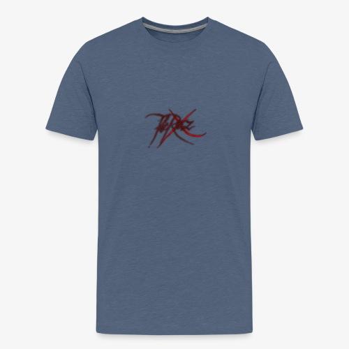 The RazX - Teenager Premium T-Shirt