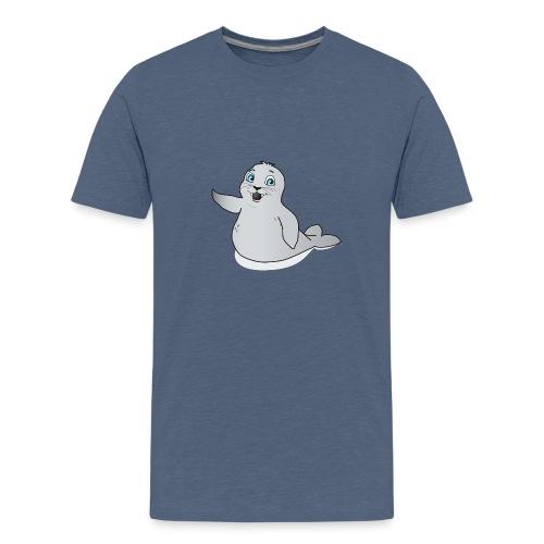 Robbi - Teenager Premium T-Shirt
