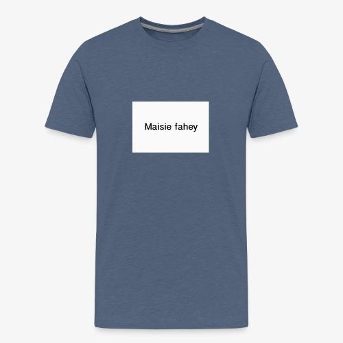Maisie - Teenage Premium T-Shirt