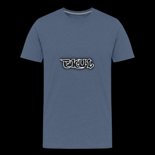 EKUL™ - Teenage Premium T-Shirt