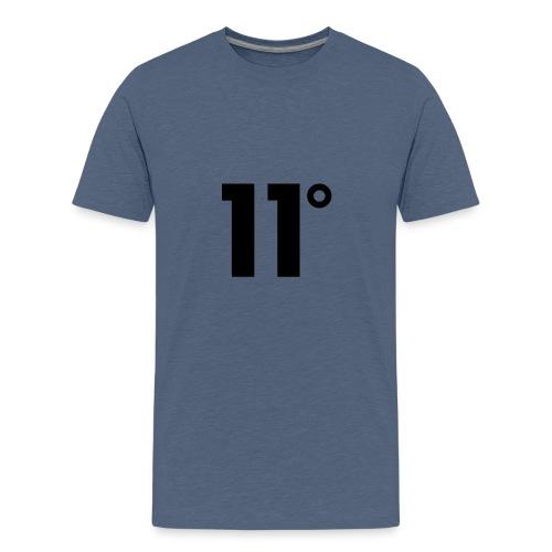 11° - Teenage Premium T-Shirt