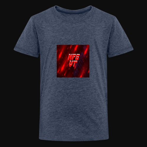 NFGYT - Teenage Premium T-Shirt