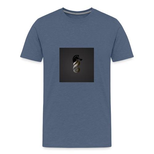 Manrub - Camiseta premium adolescente