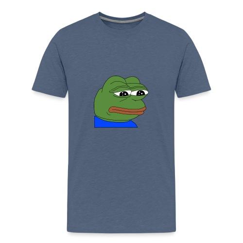 Pepe clothes - Teenager Premium T-shirt
