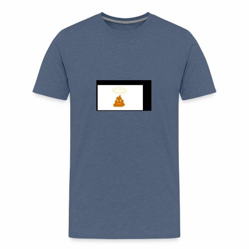 Holy Shit - Teenager Premium T-Shirt