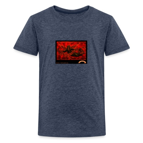 destiny - T-shirt Premium Ado