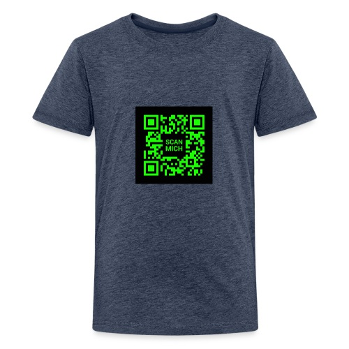 Igmetalrock - Teenager Premium T-Shirt