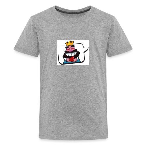 Cartoon - Maglietta Premium per ragazzi