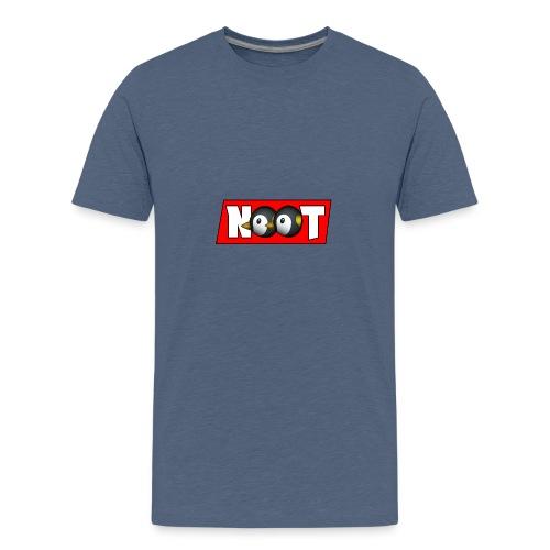 NOOT - Teenage Premium T-Shirt