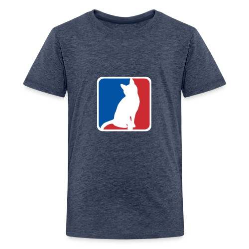 NBA - Maglietta Premium per ragazzi