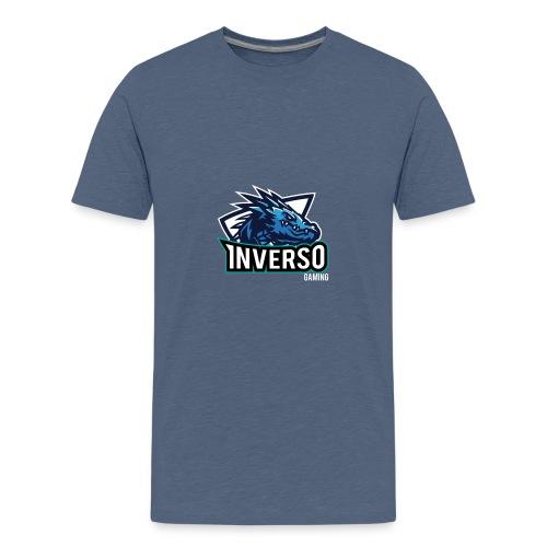 INVERSOGAMINGlogo - Maglietta Premium per ragazzi